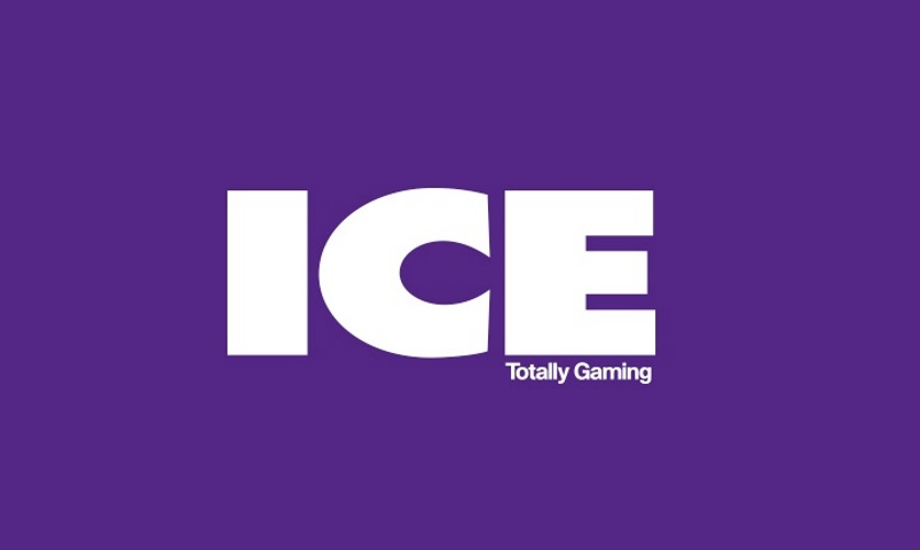 ICE Totally Gaming pitch